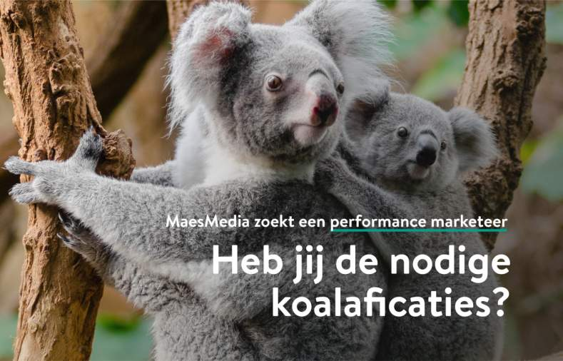 Performance Marketeer